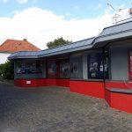 Wachtberg - Adendorf: Kulturelle Angebote sind nicht nur etwas für die Städte: Drehwerk, in der Töpfer-Hochburg Adendorf