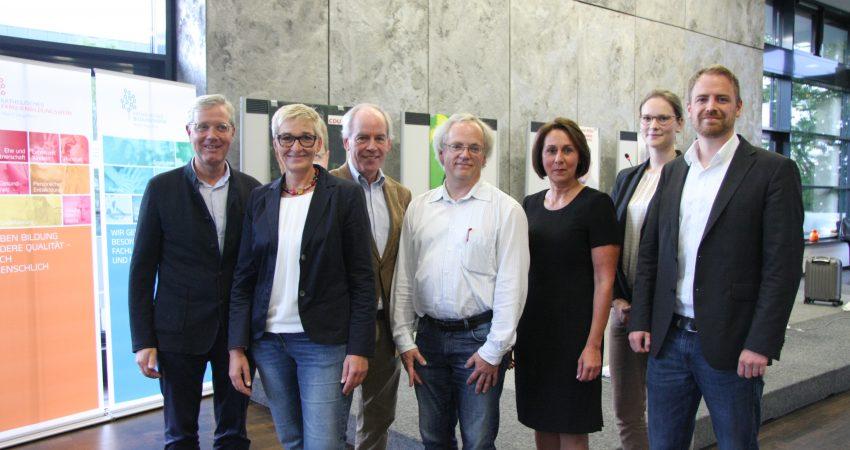 Podiumsdiskussion 15.09.2017 Bornheim