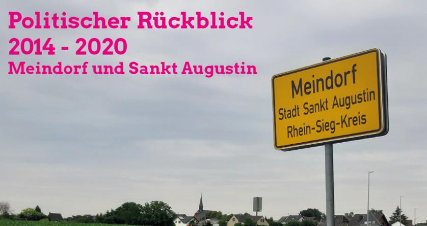Rückblick 2014-2020