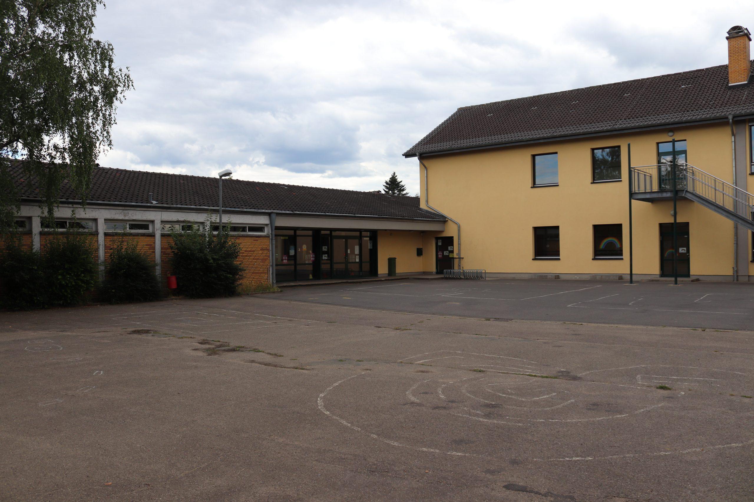 Aus dem Schulausschuss: Ausbau OGS Meindorf